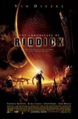星际传奇2 The Chronicles of Riddick (2004)
