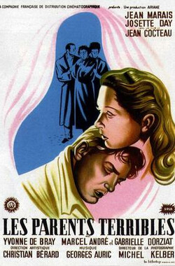 可怕的父母 Les Parents Terribles (1948)