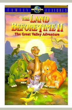 The Land Before Time II: The Great Valley Adventure (V) (1999)