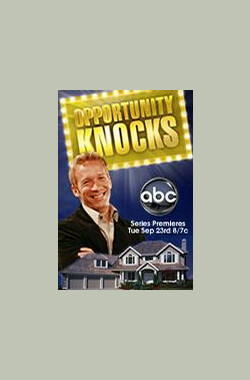 鸿运当头 Opportunity Knocks (2008)