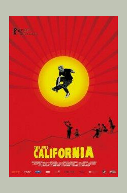 这不是加州 This Ain't California (2012)
