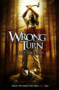 致命弯道3 Wrong Turn 3: Left for Dead (2009)