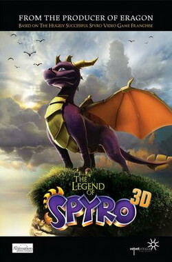 斯派罗传奇 The Legend of Spyro (2010)