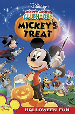 Mickey's Treat (2007)