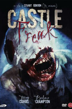 衰落的城堡 Castle Freak (1995)