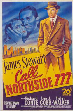反案记 Call Northside 777 (1948)
