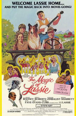 莱西的魔法 The Magic of Lassie (1978)