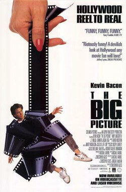 电影奇谈 The Big Picture (1989)