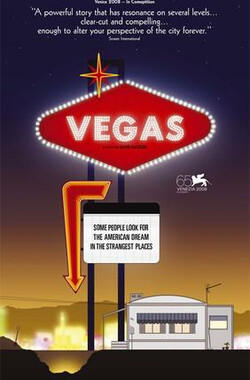 赌城真相 Vegas: Based on a True Story (2008)