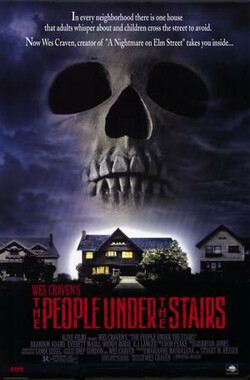 阶梯下的恶魔 The People Under the Stairs (1991)