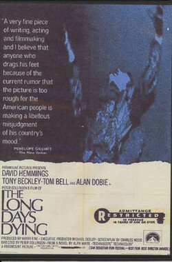 火线三壮士 The Long Day's Dying (1968)