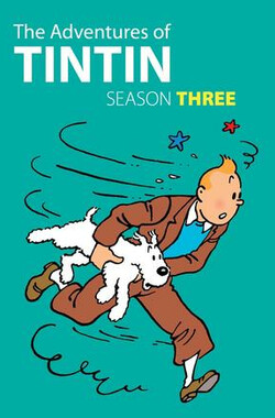 丁丁历险记 第三季 The Adventures of Tintin Season 3