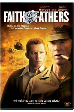 将门虎子 Faith of My Fathers (2005)