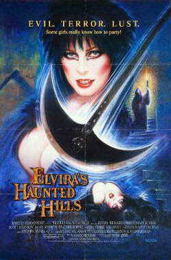 鬼屋 Elvira's Haunted Hills (2002)