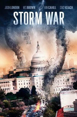 风暴战 Weather Wars (2011)