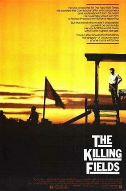 杀戮战场 The Killing Fields (1984)