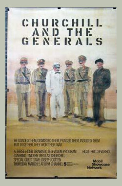 丘吉尔和将军们 Churchill and the Generals (1981)