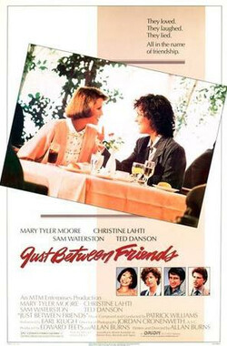 缘何共聚 Just Between Friends (1986)