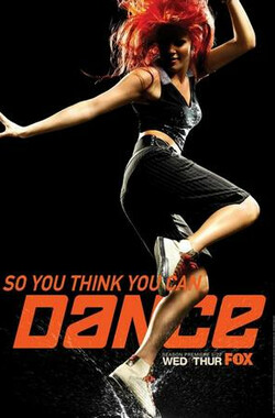 舞魅天下 第一季 So You Think You Can Dance Season 1 (2005)