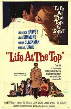 金屋藏娇 Life at the Top (1965)