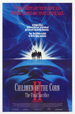 玉米地男孩2 Children of the Corn II: The Final Sacrifice (1992)