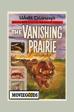 原野奇观 The Vanishing Prairie (1954)
