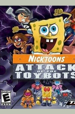 Nicktoons: Attack of the Toybots (2007)