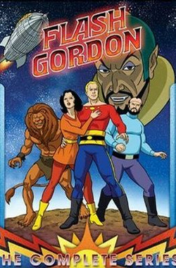 Flash Gordon (1979)