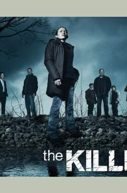 谋杀 第三季 The Killing Season 3 (2013)
