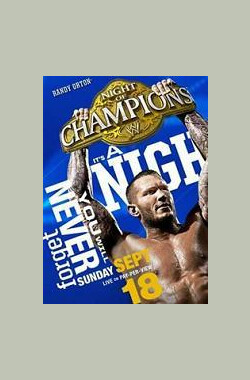 WWE:冠军之夜 2011 WWE Night of Champions 2011 (2011)
