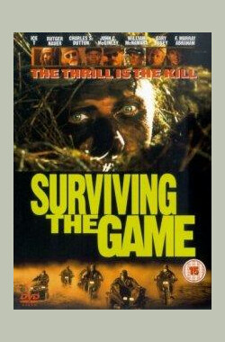 幸存游戏 Surviving the Game (1994)