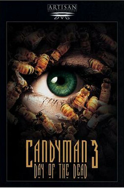 糖果人3 亡命日 Candyman: Day of the Dead (1999)