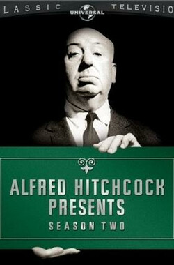 "无人如此眼盲 ""Alfred Hitchcock Presents""None Are So Blind (1956)"