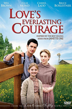 爱的永恒勇气 Love's Everlasting Courage (2011)