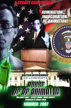 House of Re-Animator