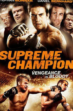 终极冠军 Ultimate Champion (2010)