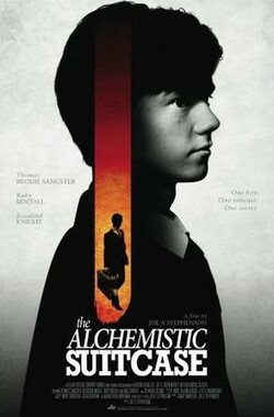 The Alchemistic Suitcase (2009)