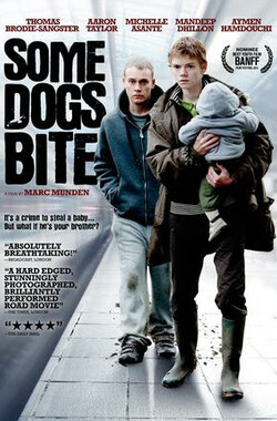 时而狗吠 Some Dogs Bite (2010)