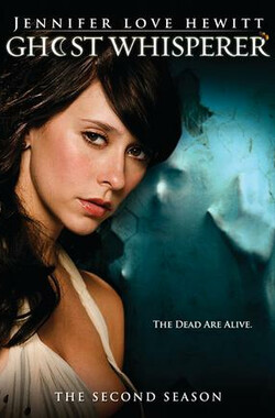 鬼语者 第二季 Ghost Whisperer Season 2 (2006)