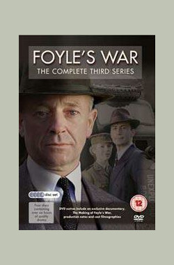 战地神探 第三季 Foyle's War Season 3 (2004)