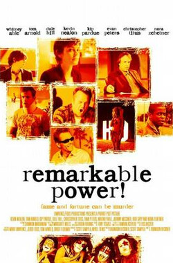 非凡的力量 Remarkable Power (2008)