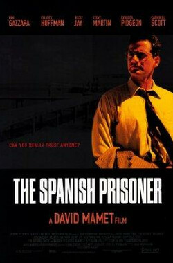 西班牙囚犯 The Spanish Prisoner (1997)