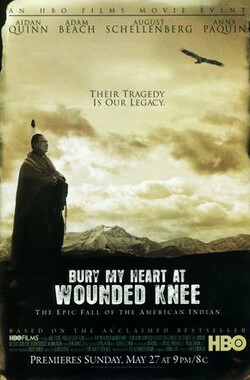 魂归伤膝谷 Bury My Heart at Wounded Knee (2007)