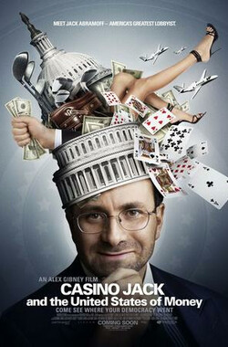 杰克老大和美国金钱 Casino Jack and the United States of Money (2010)