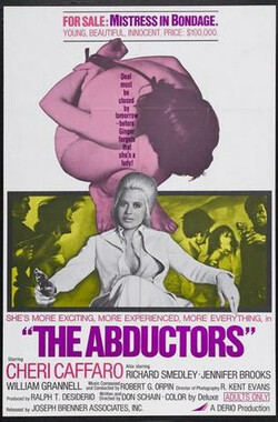 大诱拐 The Abductors (1972)