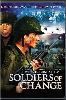 军人的转变 Soldier of Change (2006)