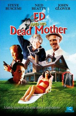 艾德与亡母 Ed and His Dead Mother (1994)