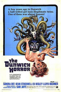 邓尼奇惊魂 The Dunwich Horror (1970)