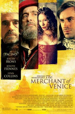 威尼斯商人 The Merchant of Venice (2004)