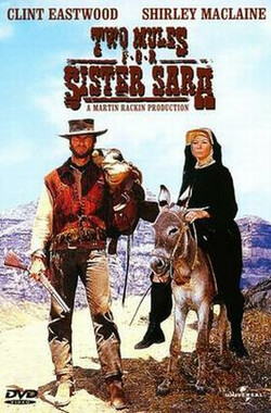 烈女镖客 Two Mules for Sister Sara (1970)